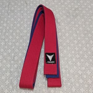 Accessories - 🍏🍎 Moving Sale! Reversible Karate Belt